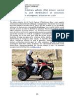 MastersThesis Analysis ATV Data