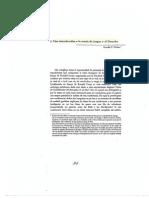 Aed - d. El Problema de Agencia (Opcionales)