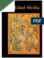 HISTORIA DEL ARTE-LA EDAD MEDIA