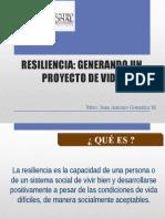 Presentación RESILIENCIA Septimo Encuentro Metepec-Puebla