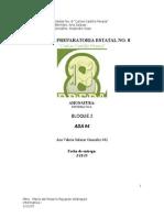 ADA 3 y ADA 4
