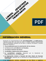 Exposicion impuestos