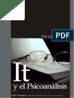 It Psicoanalisis-quien Soy