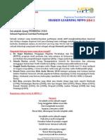 Pagelaran Teatrikal Partisipatif SL MPPO 2