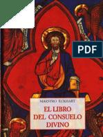 Eckhart Meister - El Libro Del Consuelo Divino