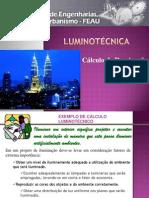 02- Luminotecnica ( Calculo de Iluminação)