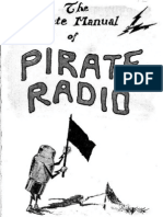 Complete Manual of Pirate Radio
