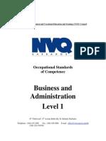 Business & Admin Inside Cover. Qual Structure.ov.Etc