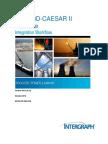 Smart 3D-CAESAR II Interface Workflow