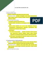 RIF - Algoritma Diagnosis ISK
