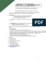GUÍA  9 MC- Estrategia para armar un portafolio de inversión