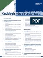 cuestionario cardiologia cto