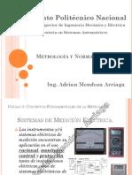 Electricidad Del Automovil 2014 Mediciones Electricas
