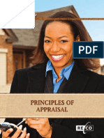 Principles of Appraisal