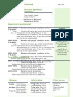 curriculum-vitae-modelo4a-verde