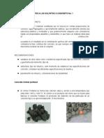 Cementos Resistentes a Los Sulfatos o Concreto