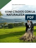 Campaña Ambiental Ropa Ecológica