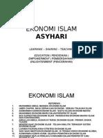 Pengantar Sistem Ekonomi Islam