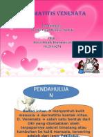 Ppt Cbd Dermatitis Venenata