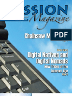 Passion Magazine May 2008