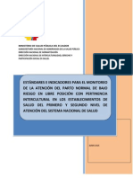 Instructivo Estandares e Indicadores Version Ampliada 11jun15