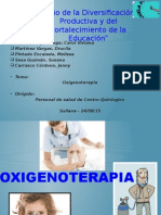 Oxigenoterapia Copia