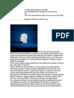 La Razón Potente Esta Memoria Estudios Neurólogo