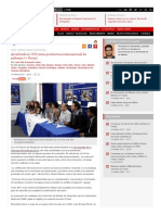 Acreditada la UCI como productora internacional de software (+ Fotos) _ Cubadebate
