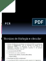 PCR Tec MEDICA