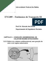 Fenômenos de Transporte UFBA