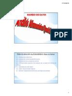 Modulo VI_Anal Alfanum-Bases de Datos 151011