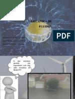Trabalho Física Mecânica de Fluidos