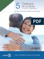 Convatec Catalogue 2015