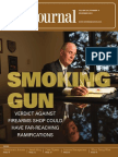 Wisconsin Law Journal - November 2015