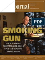 Wisconsin Law Journal - November 2015