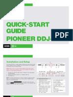 Pioneer Ddj-sx Qsg