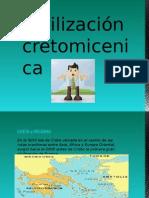 sociedades cretomicenicas
