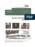 Mejia - Contractualismo