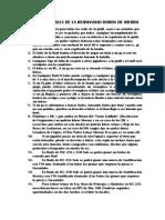 Reglas Generales de La Hermandad HH 2