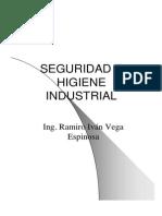 Seguridad e Higiene Industrial