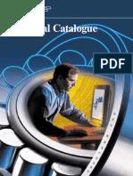 Catálogo General SFK
