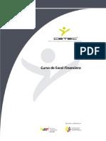 Curso Excel Financiero Quito