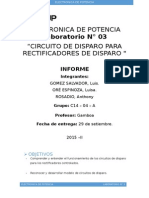 Info 3 de Eelctronica