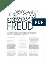 Neuropsicoanalisis Articulo Rev. Redes 1