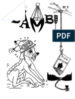 Revista Bambi Nº1 (PDF)