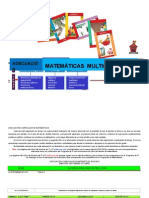 2 Adecuacic3b3n Curricular de Matemc3a1ticas