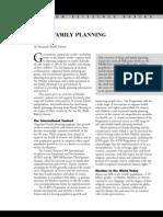 Islam & Family Planning