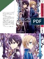 [T4DW] Sword Art Online - 14 Alicization Uniting