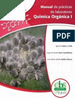 manual de practicas de química orgánica