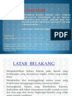 ITS Undergraduate 14869 Presentationpdf